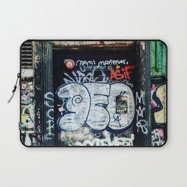 Graffiti NYC Laptop Sleeve