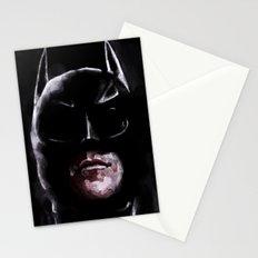 Gotham's Knight Stationery Cards