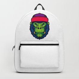 Cool Gorilla Backpack