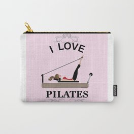 I love pilates Carry-All Pouch