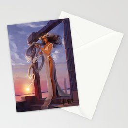 Eos Stationery Cards