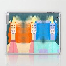 We Are One Unicorn Laptop & iPad Skin