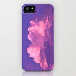 Cloud of Dreams iPhone Case