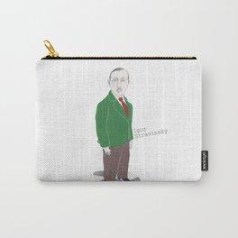 Igor Stravinsky Carry-All Pouch