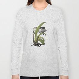 Untitled.6 Long Sleeve T-shirt