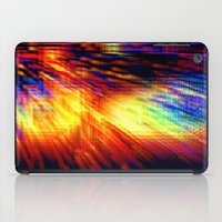storm iPad Cases featuring Storm by 2sweet4words Designs
