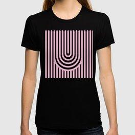 U. T-shirt