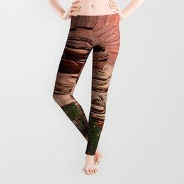 Zion - II Leggings