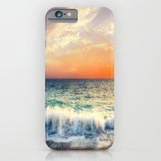 Sunset delight Slim Case iPhone 6s