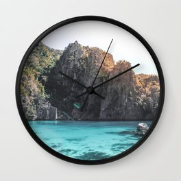 Philippines XIV Wall Clock