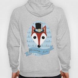 Meneer Fox Hoody