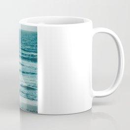 Ocean Ripples Coffee Mug