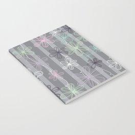 Flower Play Notebook