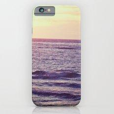 Sunrise Over Ocean iPhone 6s Slim Case
