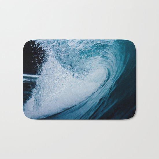 Ocean Dance Bath Mat