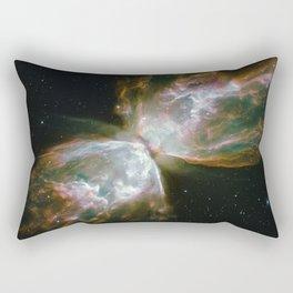 The Butterfly Nebula Rectangular Pillow