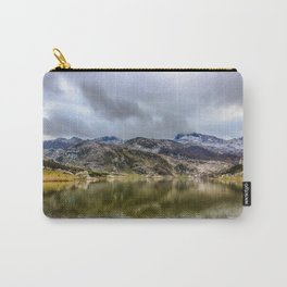 Lakes of Covadonga Carry-All Pouch