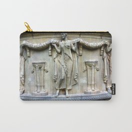 Stone Muse Carry-All Pouch