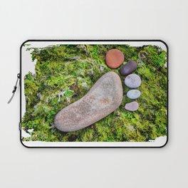 Art Step Laptop Sleeve