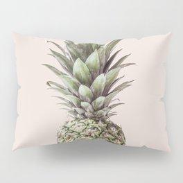 Pineapple Photography Tropical Art Pillow Sham