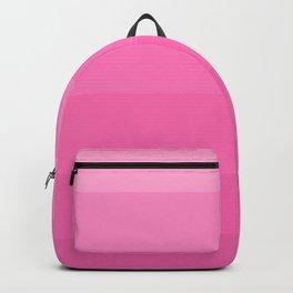 Pink Ombré 1 Backpack