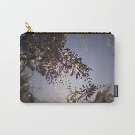 Sunburst Floral 2 Carry-All Pouch