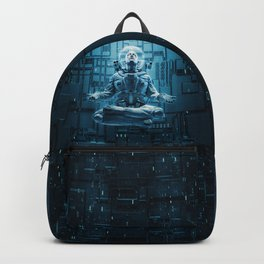 Astro Lotus Backpack