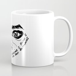 Effy Stonem: skins Coffee Mug