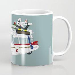 Ecto-1A Coffee Mug