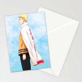 Naruto Hokage Stationery Cards