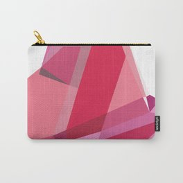 TheRosaDiamonds Carry-All Pouch