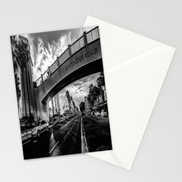 Welcome To Surf City Stationery Cards