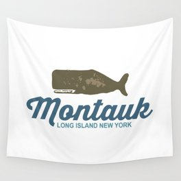 Montauk -Long Island. Wall Tapestry