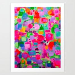 Bundle of Joy Art Print