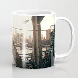 Feel It All Around Coffee Mug