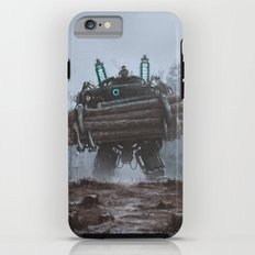 1920 - the destroyer of nature Tough Case iPhone 6