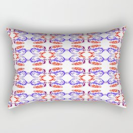 it is all about Dragon   (A7 B0180) Rectangular Pillow