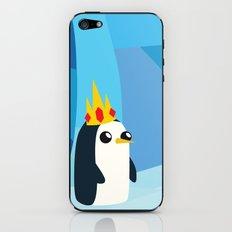 Gunter for Ice King 2012! iPhone & iPod Skin