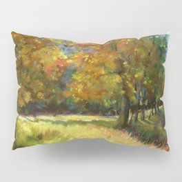 Mt. Princeton Golden Hour Pillow Sham