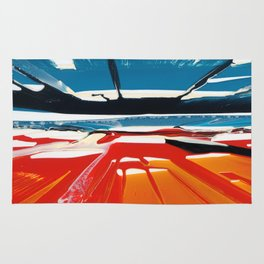 Sunscape-001 Rug