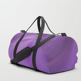 Purple daze 8 Duffle Bag