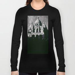 Sacre Coeur NO2 Long Sleeve T-shirt