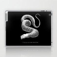 I Wish You Were Still Inside Of Me Laptop & iPad Skin