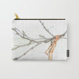 Willow Carry-All Pouch