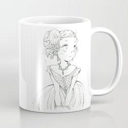 odango Coffee Mug