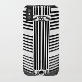 GMC iPhone Case
