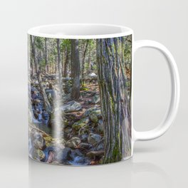 Yosemite Woodland Coffee Mug