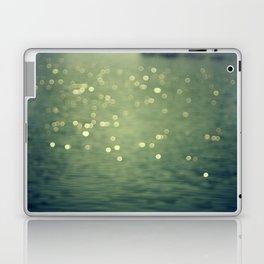 Dancing Light Laptop & iPad Skin