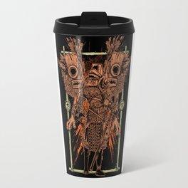 SAMURAI Travel Mug