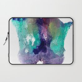 Remedy Sky's Pussy Print Laptop Sleeve